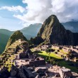 Stock Photo: Machu Picchu, Andes, Sacred Valley, Peru