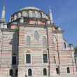 Istanbul Laleli Mosque - Stock Photo