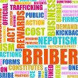 Bribery - Stock Photo
