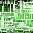 HTML - Stock Photo