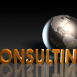 Consulting Services — Stock Photo