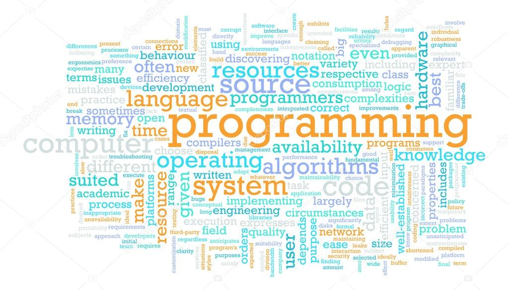 thesis statement about computer programming