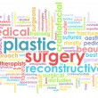 Plastic Surgery - Stock Photo