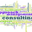 Stock Photo: Management Consulting