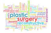 Plastic Surgery — Stock Photo