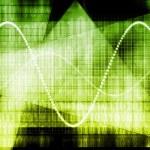 Telecommunications Industry Global Network — Stock Photo #23743413