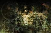 Bouddha — Photo