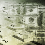 Make Money Online — Stock Photo
