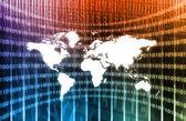 World Communications — Stock Photo