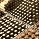Chocolates — Stock Photo #23777971