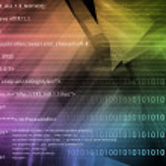 Web Data Research and Development — Stock Photo