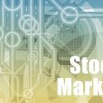 Stock Market Abstract — Stock Photo #23776107