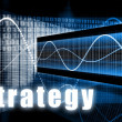 Strategy — Stock Photo #23776607