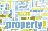 Buying Property — Stock Photo