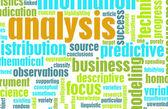 Business Analysis — Stock Photo