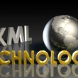 XML Technology — Stock Photo #23789315