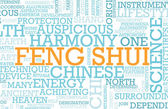 Feng Shui — Stock Photo