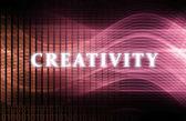 Creatividad — Foto de Stock