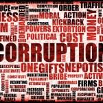 Corruption — Stock Photo #23841807
