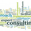 Management Consulting — Stock Photo #23846735