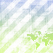 Global Business Abstract Background — Stock Photo #23851027