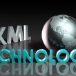 XML Technology — Stock Photo #23894431