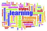 Learning is Fun — Stock Photo