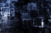 Futuristic Technology Background — Stok fotoğraf
