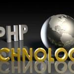 Постер, плакат: PHP Technology