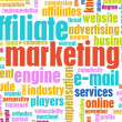 Affiliate Marketing - Stock Photo