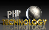 Technologie php — Photo