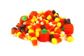 Mixed Candy — Stock Photo