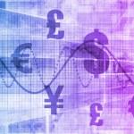 Global Currencies — Stock Photo