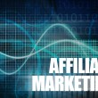 Affiliate Marketing — Stock Photo #23977981