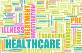 Healthcare — Stock Photo