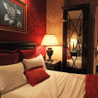 Boutique Hotel — Stockfoto