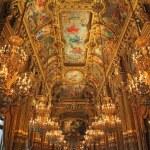 Opera Garnier — Stock Photo #24076883