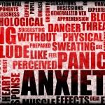Anxiety — Stock Photo #24077399