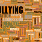 Bullying — Stock Photo