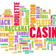 Casino Gaming - Stock Photo