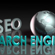 Stock Photo: Search Engine Optimization