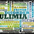 Bulimia - Stock Photo