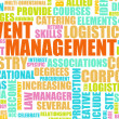 Stock Photo: Event Management