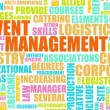 Stockfoto: Event Management