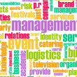 Management Career - Foto de Stock