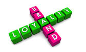 Brand Loyalty — Stock Photo