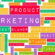 Marketing Plan — Stock Photo #24173783