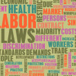 Labor Laws - Stock Photo