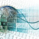 Global Business Technology — Stock Photo #24174977