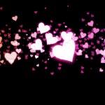 Romance Background — Stock Photo